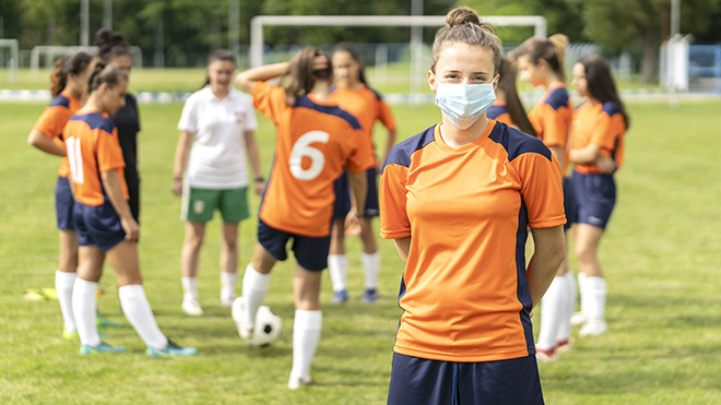 Có nên tập thể thao sau khi tiêm vaccine ngừa Covid-19?