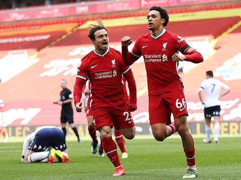 Liverpool mơ ngược dòng Real được không?