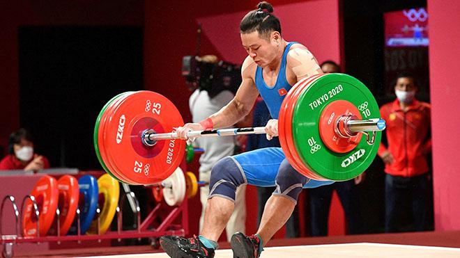 Thể thao Việt Nam: Mong manh hi vọng huy chương