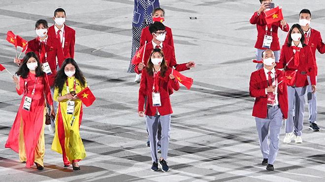VTV6, VTV5, trực tiếp Olympic Tokyo 2021, Việt Nam, Nguyễn Thùy Linh, cầu lông, Nguyễn Văn Đương, boxing, đoàn thể thao Việt Nam, Xem trực tiếp Olympic 2021