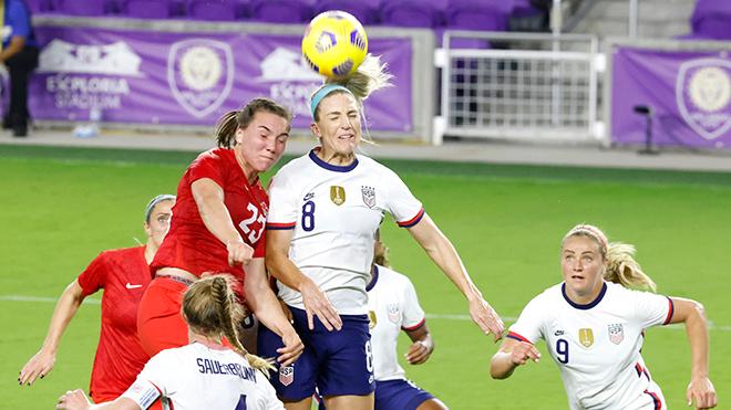Bán kết bóng đá nữ Olympic 2021: Những màn phục thù được chờ đợi