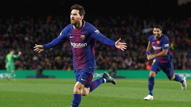 Kìa Barca, Real đã bắt đầu run sợ