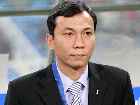 Phó Chủ tịch VFF Trần Quốc Tuấn: 'U23 Việt Nam gieo niềm tin cho bóng đá Đông Nam Á'