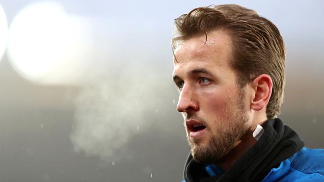 Để trưởng thành, Kane phải rời Tottenham