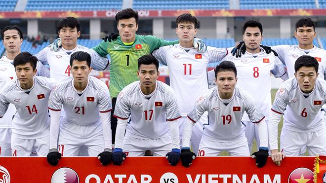 Từ VCK U23 châu Á nghĩ về V-League
