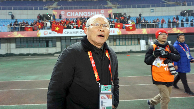 U23 Việt Nam và giấc mơ Olympic 2020, tại sao không?