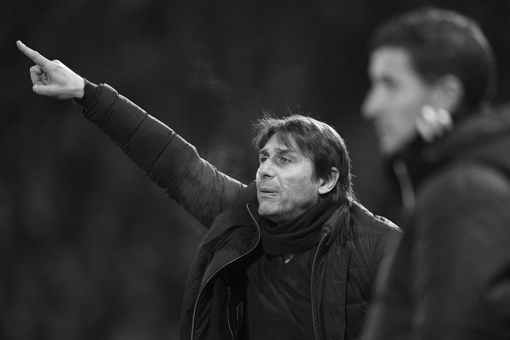 Abramovich chờ Conte, hay sa thải sớm?