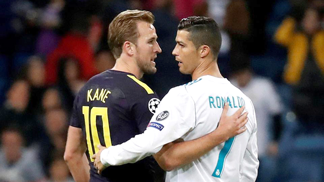 5 lí do Harry Kane sẽ sang Real Madrid