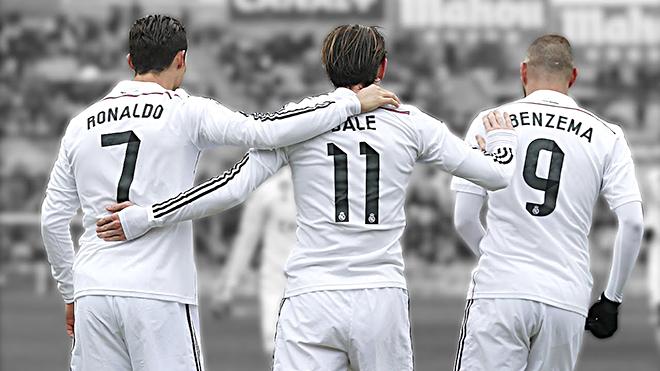 BBC trở lại, Zidane sẽ hy sinh ai vì Real?