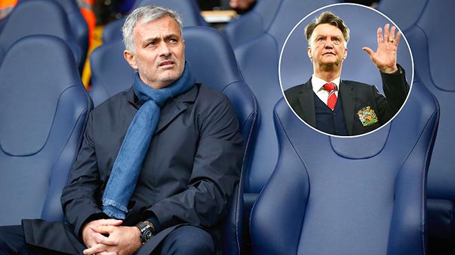 Jose Mourinho có đáng bị chỉ trích khủng khiếp vì lối chơi của M.U?
