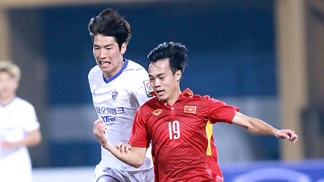 U23 Việt Nam: Biết mình, biết người...