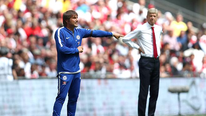 Arsenal vs Chelsea (2h45, 4/1):  Họ sẽ phải 'đè' lên nhau mà sống