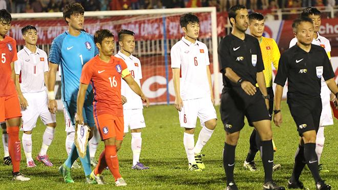 VCK U23 châu Á 2018: U23 Việt Nam gặp phải thử thách cỡ nào?