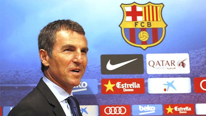 Đằng sau vụ Barca mua Coutinho: Có một kẻ đang tự bán chính mình