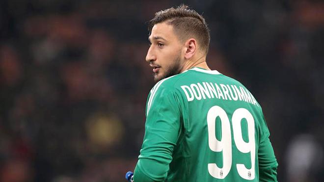 Vì sao Donnarumma sẽ rời Milan ngay trong mùa Hè này?