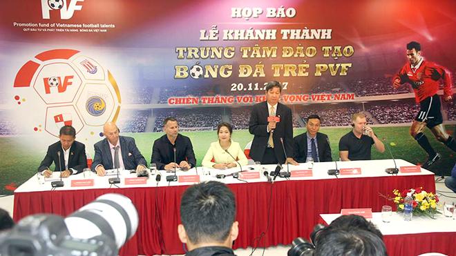 Bóng đá Việt và đạo thầy trò