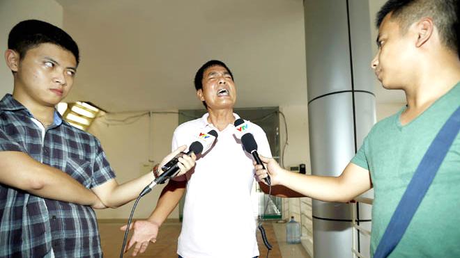 'Nội soi' Chủ tịch và Phó Chủ tịch VPF