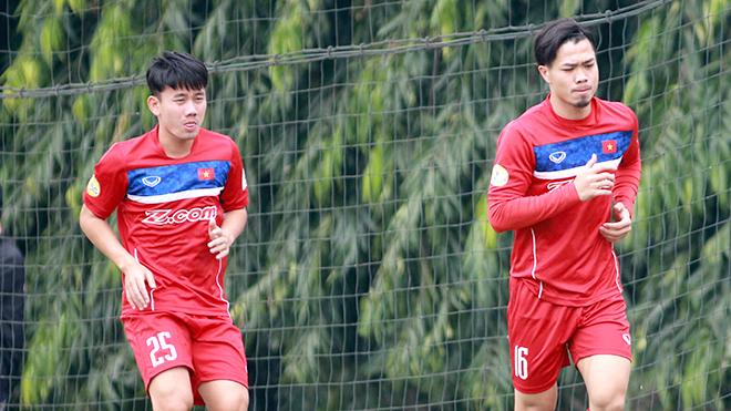 U23 Việt Nam: Đi một ngày đàng...