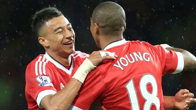M.U bám đuổi Man City quyết liệt nhờ cách dùng người cực 'dị' của Mourinho