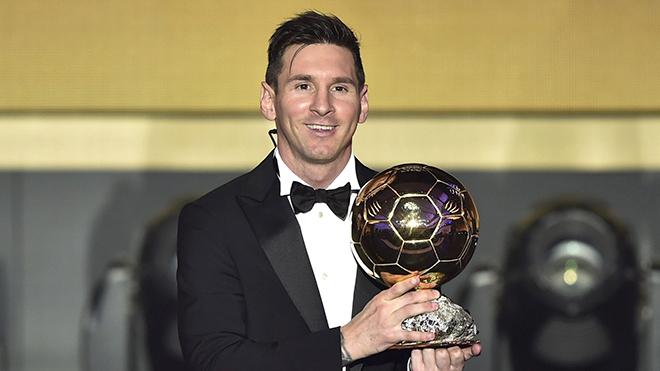 Vì sao Leo Messi khó giành Quả bóng Vàng 2018?