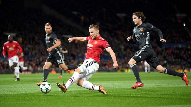 Mourinho đang có nhiều lựa chọn chất lượng cho derby Manchester