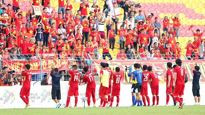 """Cựu tuyển thủ Phan Thanh Bình: """"U22 Việt Nam tiếp cận trận đấu không tốt"""""""