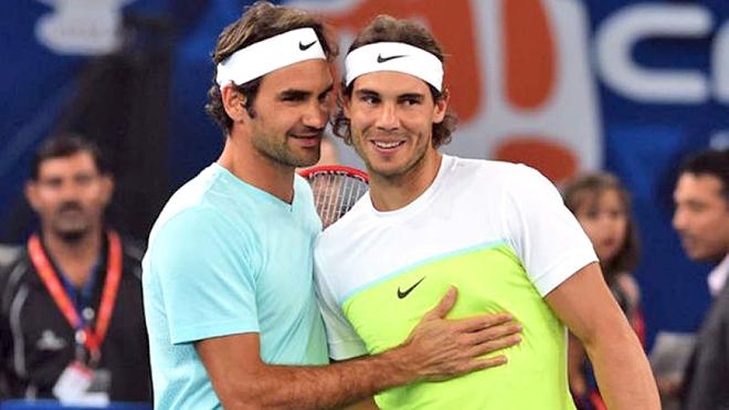 Nadal, Federer và cuộc chiến vì ngôi số một