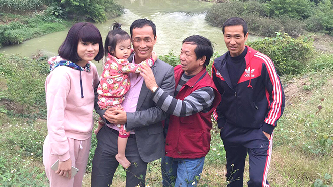 Cộng tác viên với TT&VH: Cha và con và ... Thể thao & Văn hóa