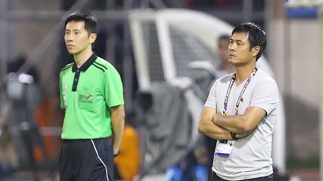 Chơi đúng sức, U22 Việt Nam sẽ đánh bại U22 Thái Lan