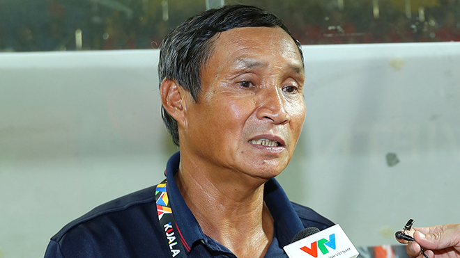 Nhìn từ danh sách tuyển Việt Nam:  Thuộc tính Mai Đức Chung hay của VFF?