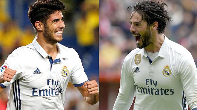 Loại Bale và Benzema, Real Madrid sẽ chuyển từ BBC sang CIA