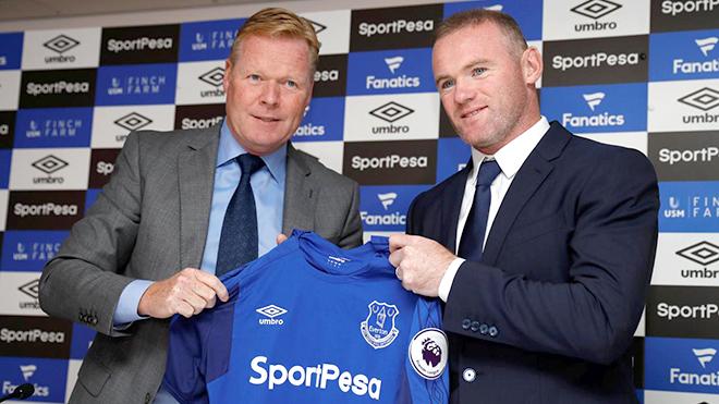 Vì hôn nhân, Rooney sẽ làm khó Everton