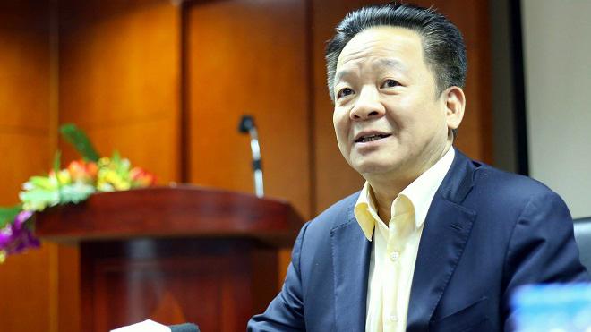 'Chủ tịch VFF phải nhiều tiền và tử tế'