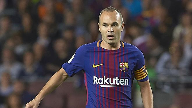 Tái tạo Iniesta là tái tạo giá trị Barcelona