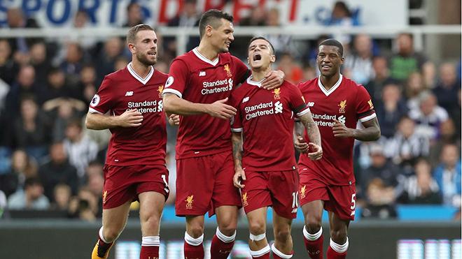 Chuyện gì đang xảy ra với Liverpool?