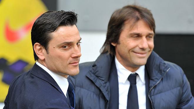 Đến Conte cũng không thể giúp Milan giành Scudetto