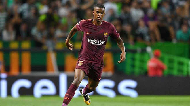Nelson Semedo đang là 'ánh bình minh' nơi cánh phải của Barcelona