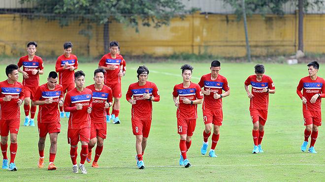 20h00 ngày 29/7, U22 Việt Nam - Tuyển các Ngôi sao K-League: Thử nghiệm cũng cần phải đẹp