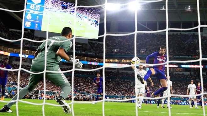 Real Madrid vẫn đang cảm thấy nhớ... Pepe