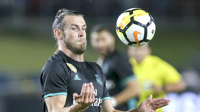 Gareth Bale từ cơn lốc thành... cơn gió thoảng, nguy cơ bị bán sang Man United ngày càng cao