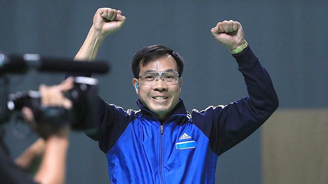 Đội tuyển bắn súng Việt Nam hứa hẹn bùng nổ tại SEA Games 29