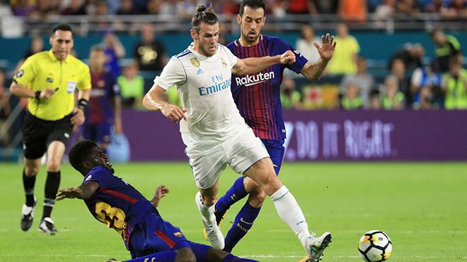 Tốn 2 triệu euro cho mỗi bàn thắng, Real giữ Gareth Bale làm gì nữa?