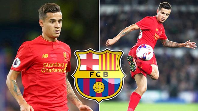 Muốn thành sao lớn, Coutinho phải đến Barca