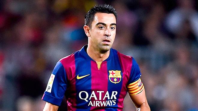 Mua Paulinho và bán Sergi Samper, Barca đã chia tay với hình mẫu Xavi