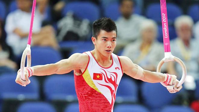 Top 10 trai xinh, gái đẹp ở SEA Games 29: Phước Hưng sánh ngang Joseph Schooling
