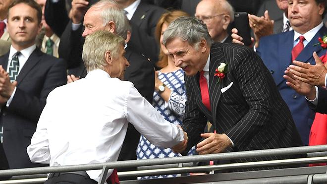 Arsenal và Wenger: Cách mạng, hay không cách mạng?