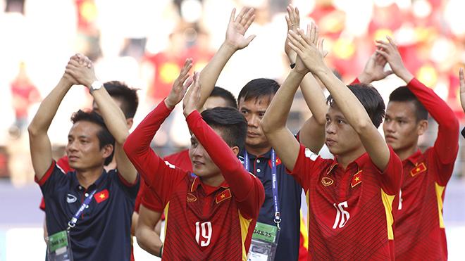 'HLV Hữu Thắng có thêm nhiều lựa chọn từ U20 Việt Nam'