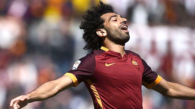 Mohamed Salah, từ hàng thải Chelsea đến bom tấn Liverpool