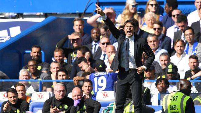 Chelsea của Conte cần làm gì trước thách thức mang tên Champions League?