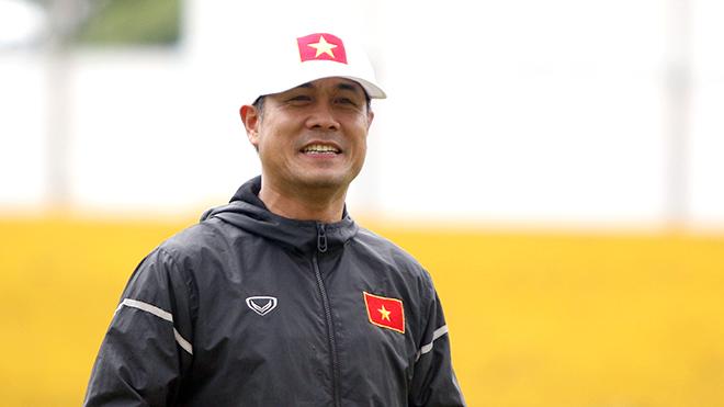 Các cầu thủ U20 Việt Nam được khen